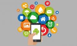 Circle SideBar – Androidの画面端から好きなアプリ起動したりクイック設定の切り替えができる!