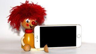[iOS] 表示画面そのままでiPhoneのタッチを無効にする方法! ロックせずに誤操作防止できる