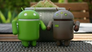 Androidで「開発者向けオプション」をすぐ開く方法! ショートカットで設定変更が便利になる