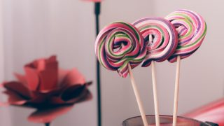 Android 5.0 Lollipopのイースターエッグ「ロリポップ」ゲームを全バージョン(Nougat/Oreo)でも遊ぶ方法!