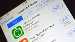 [iOS] App Storeからインストールした過去のアプリ履歴を消す方法! iPhoneのダウンロードの形跡を削除しよう