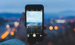iPhoneのシャッター音を消す方法! iOSのカメラやスクリーンショットを無音で撮影しよう