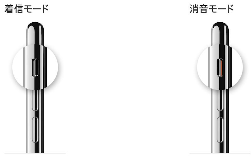 消音 モード iphone iPhoneカメラの音を消すには?無音にする方法とおすすめアプリ│スマホのススメ