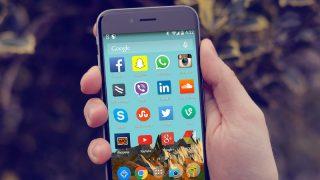 [Android] 特定アプリのみ自動で全画面表示する方法! ブラウザや動画を没入モードへ切り替えよう