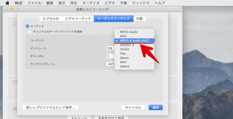 iTunesに動画を追加できない原因と解決策のキャプチャ4