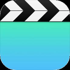 iOS標準「ビデオ」アプリのアイコン