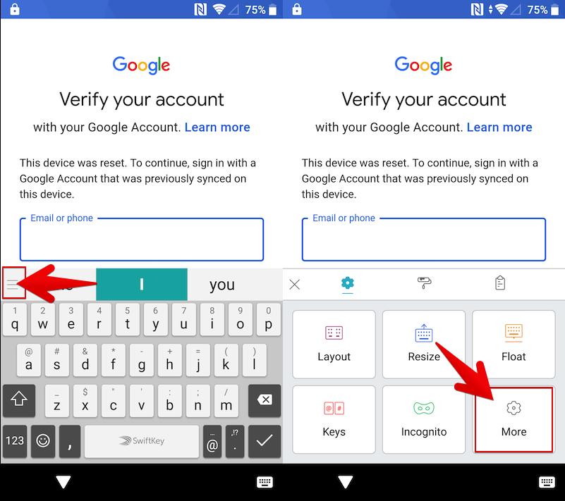 メールアプリ経由で「QuickShortcutMaker」を導入する方法4