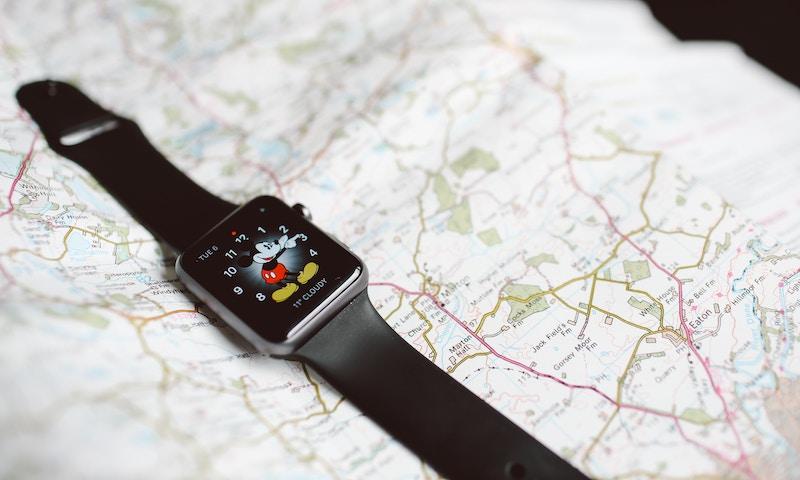 Apple Watch使い方まとめ